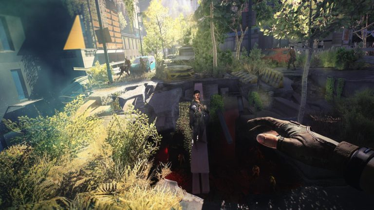 Explore the secrets of The City in Dying Light 2 Stay Human – PlayStation.Blog
