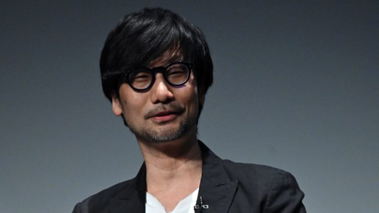 Hideo Kojima Talks About The Japanese Trains Of HIs Youth