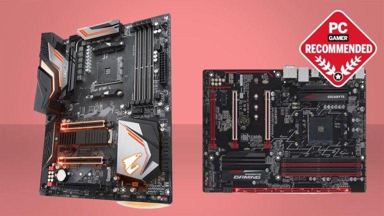 Best AMD motherboards in 2021