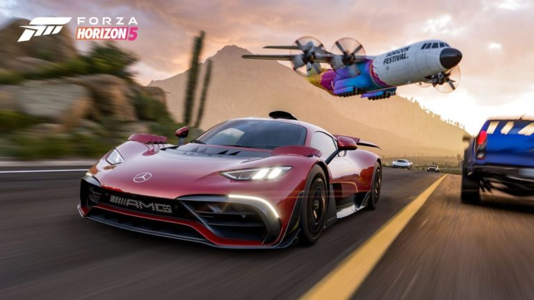 Two Hours In Forza Horizon 5's Mexico Has Me Completely Hooked