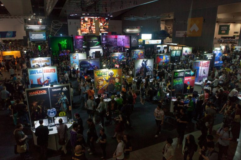 PAX Australia's online schedule is live ahead of launch later this week
