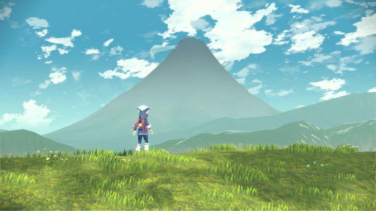 Arceus Is More Monster Hunter Than Zelda