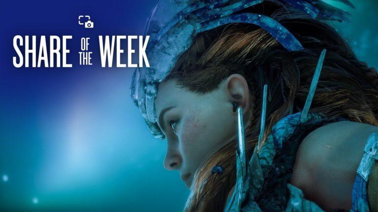 Share of the Week: Moonlight – PlayStation.Blog