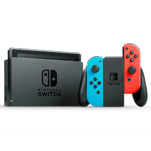 Nintendo Switch's Joy-Con drift issues may never be fully resolved