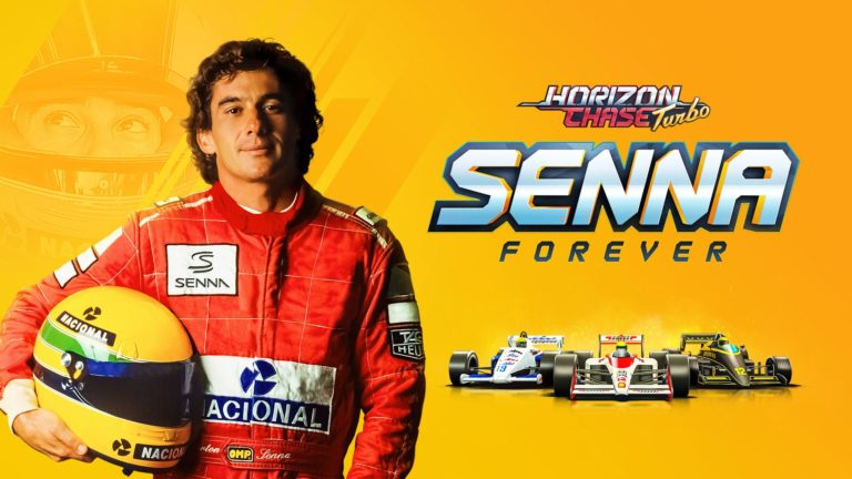 Senna Forever expansion launches October 20 – PlayStation.Blog