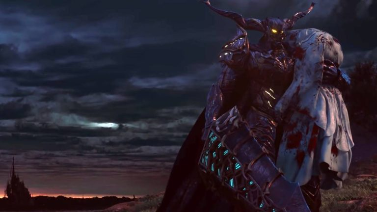 Huh, New Final Fantasy Origins Trailer Actually Looks Good