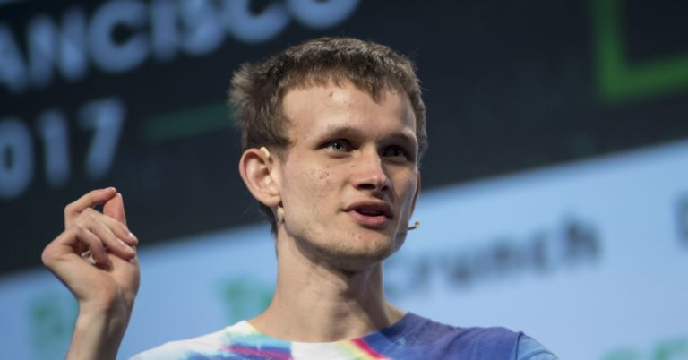 NFT mastermind created Ethereum because Warcraft nerfed his character