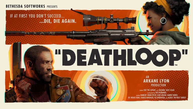 Arkane's Deathloop delivers a well-optimized and quality experience on PC