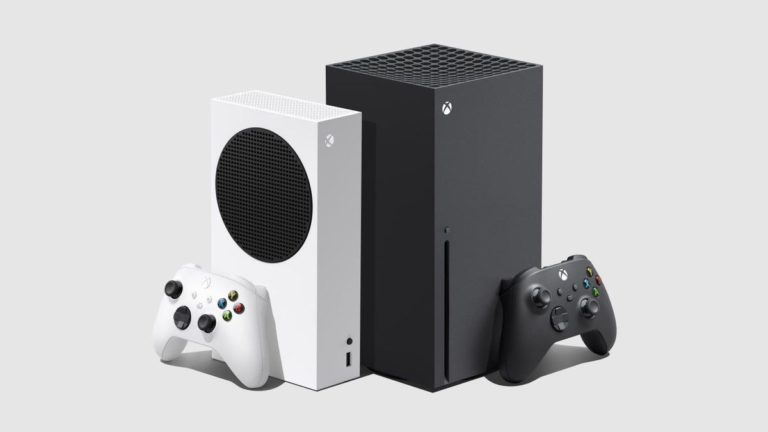 Amazon Is Somehow Selling Xbox Series Xs For Over $1,000