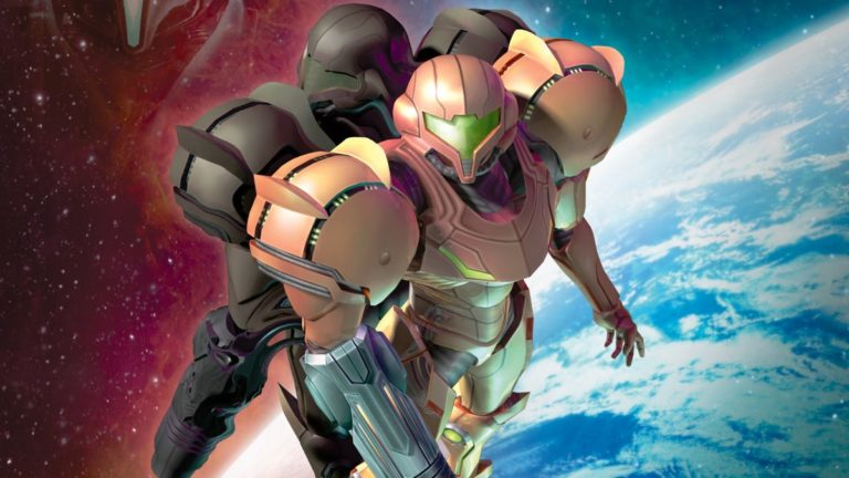 Retro Producer Reveals Metroid Prime 3 Was Almost Open World