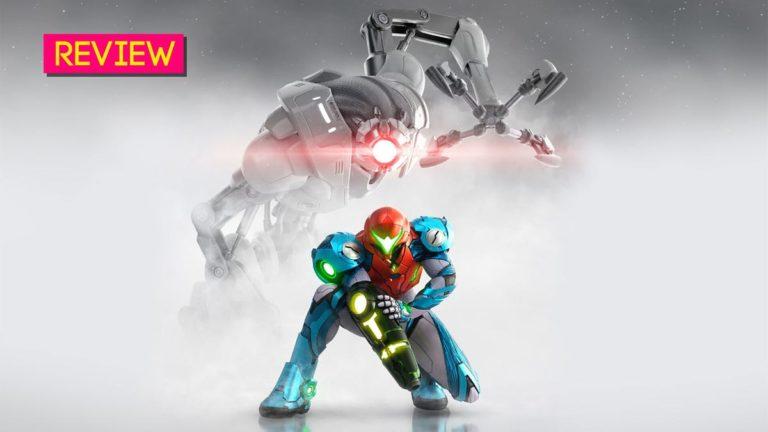 Metroid Dread: The Kotaku Review