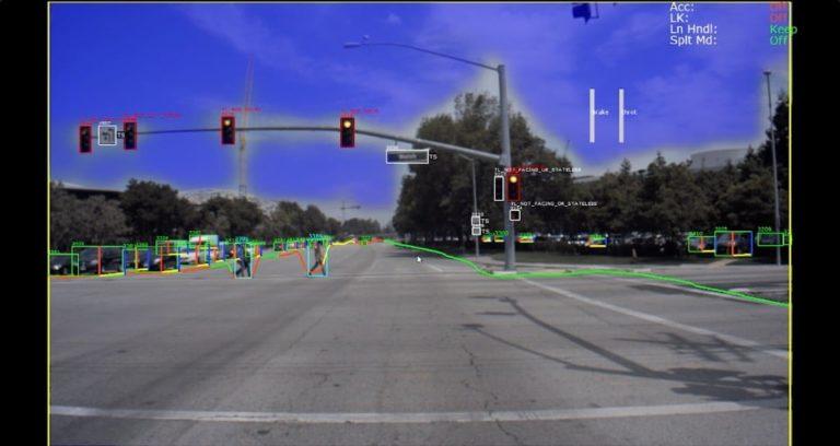 Startups Build Accurate AV Perception on NVIDIA DRIVE