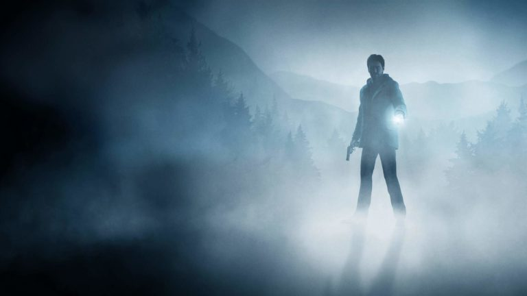 Alan Wake Remastered Is Now Available For Xbox One And Xbox Series X|S