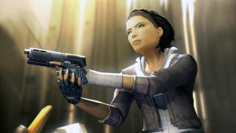 Half-Life Alyx 'No VR' mod now looks like Half-Life 2 meets Amnesia