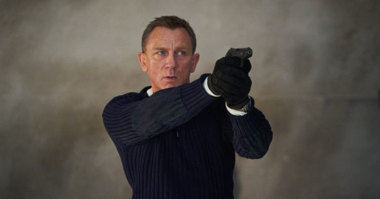No Time to Die kills hope for Daniel Craig's Bond future — as it should