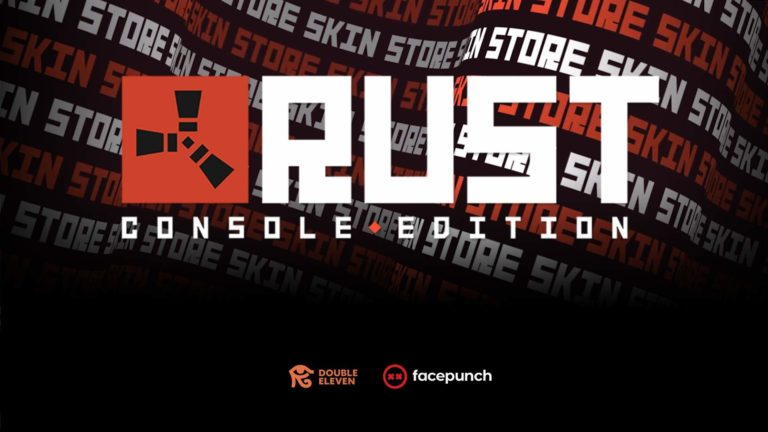 Welcome to the Skin Store for Rust Console Edition