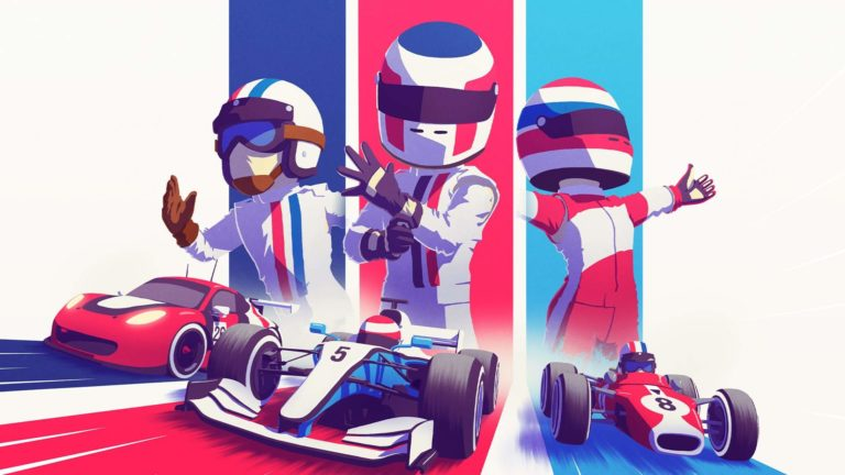 Circuit Superstars – Top Gear Time Attack Is Now Available For Xbox One And Xbox Series X S