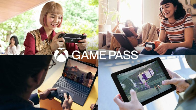 Xbox Cloud Gaming Launches in Australia, Brazil, Japan, and Mexico