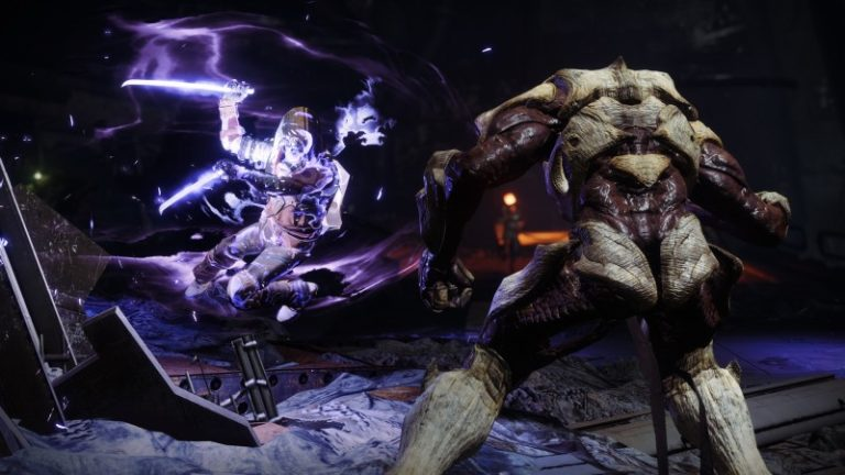 Forsaken Expansion Content Will Enter The Destiny Content Vault Next Year