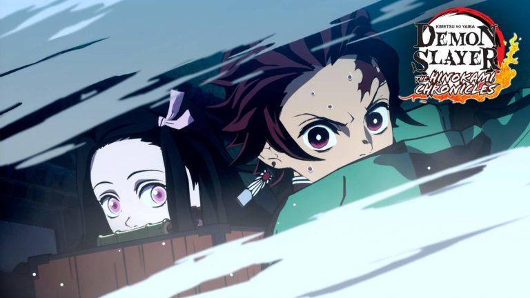 Demon Slayer -Kimetsu no Yaiba- The Hinokami Chronicles Cuts Through Xbox Starting Today