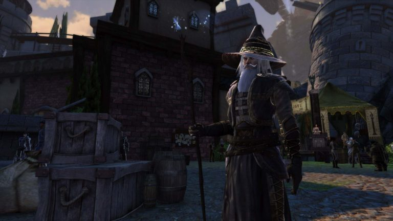 Unravel the Mystery of Neverwinter's Newest Battle Pass Campaign, Echoes of Prophecy