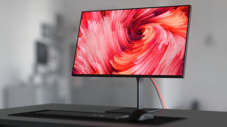 Eve Spectrum 4K 144Hz review – a blazing fast 4K gaming monitor