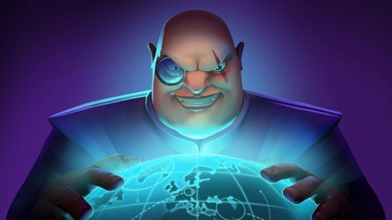Evil Genius 2: World Domination Is Now Available For Digital Pre-order And Pre-download On Xbox One And Xbox Series X S