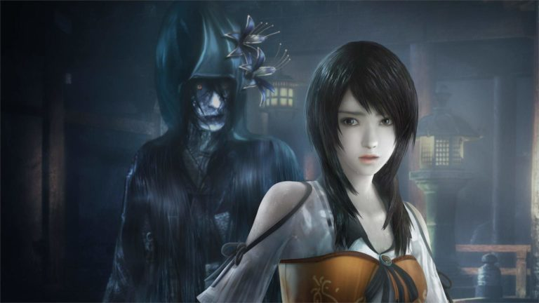FATAL FRAME: Maiden Of Black Water Is Now Available For Digital Pre-order And Pre-download On Xbox One And Xbox Series X|S