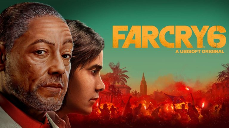 Ignite the Fires of Revolution Today in Far Cry 6