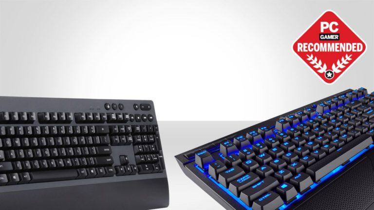 Best wireless gaming keyboard in 2021