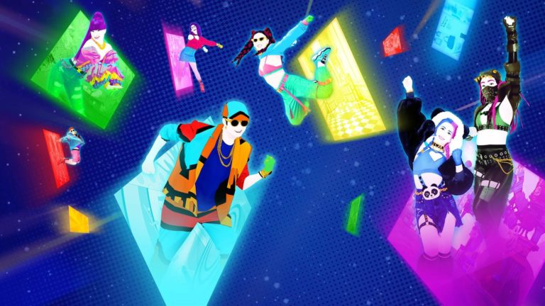 Just Dance 2022 Is Now Available For Digital Pre-order And Pre-download On Xbox One And Xbox Series X|S