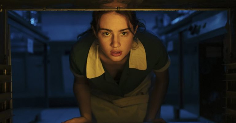 Mayday review: A woman's answer to Zack Snyder's Sucker Punch