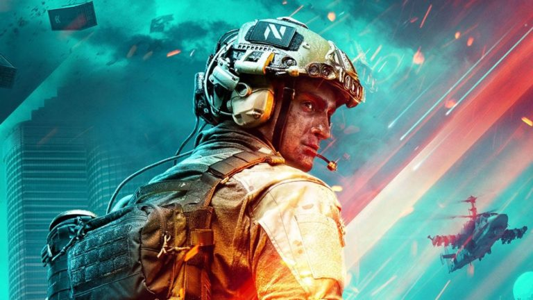 DICE says it will show no mercy to Battlefield 2042 cheaters
