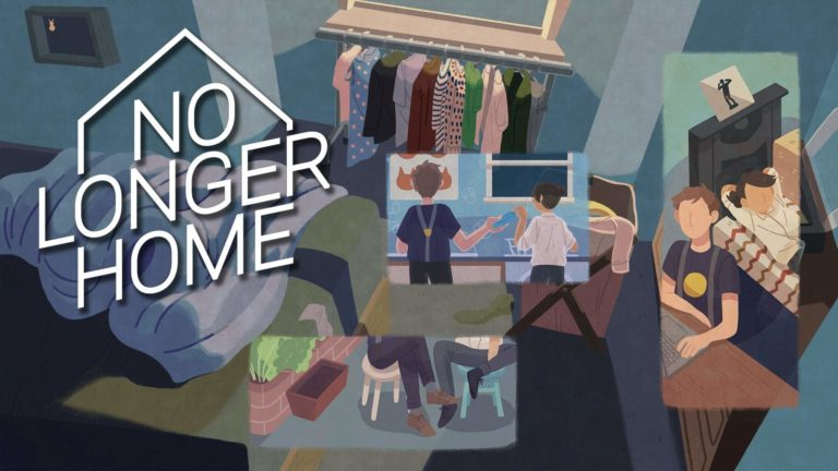 No Longer Home is Available Now for Xbox One and Xbox Series X S