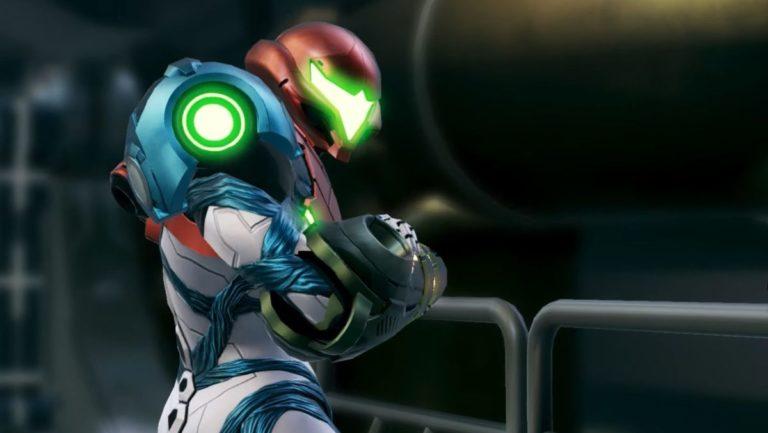 Watch Metroid Dread running on PC thanks to emulators