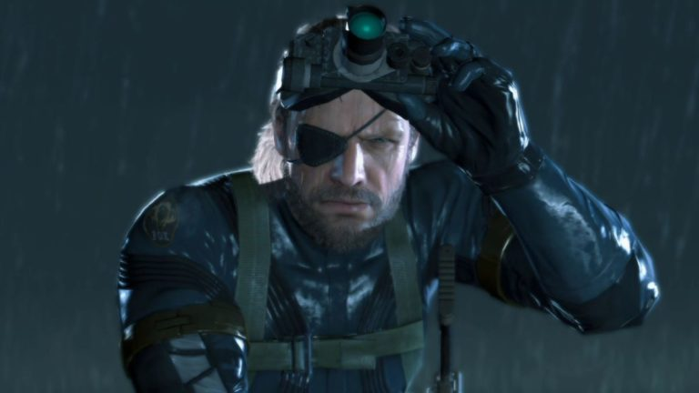 Rumor: Konami working on new Metal Gear, Castlevania, and Silent Hill games