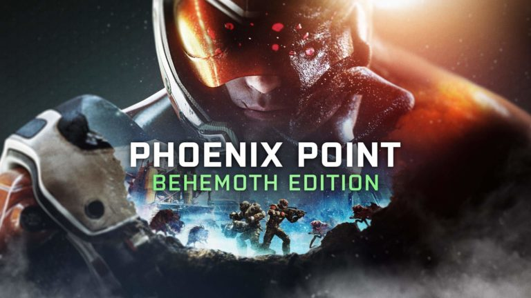 Phoenix Point: Behemoth Edition Is Now Available For Xbox One And Xbox Series X|S (Xbox Game Pass)
