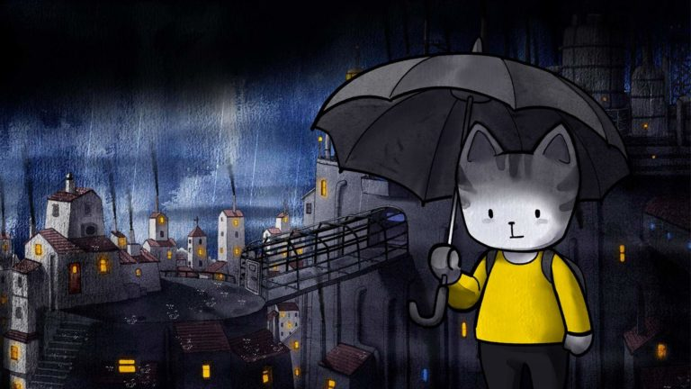 RainCity Is Now Available For Xbox One And Xbox Series X S