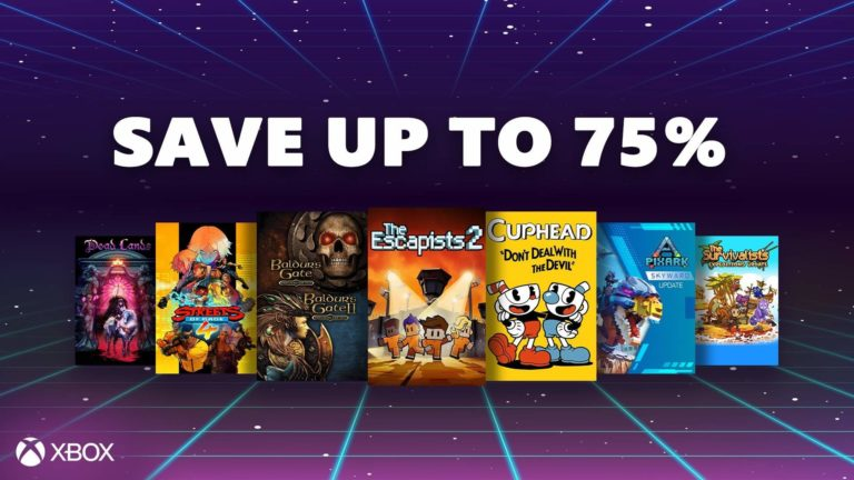 Embrace a Love for the Classics with the ID@Xbox Retro Sale