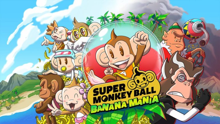 The Evolution of Your Favorite Monkey Gang: Celebrating 20 Years of Super Monkey Ball