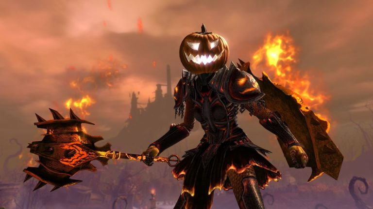 The best and worst in-game Halloween events we're playing this year