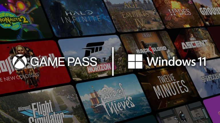 Available Now: Windows 11 is Built for Gaming