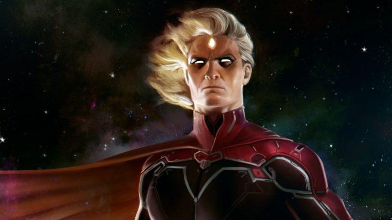 Guardians Of The Galaxy Vol. 3 Director Confirms Adam Warlock Casting