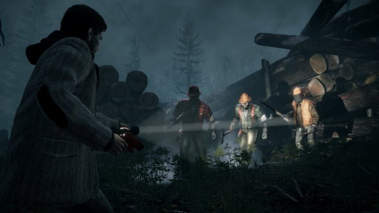 Alan Wake Remastered Review – Still One Of The Best Stories In Games