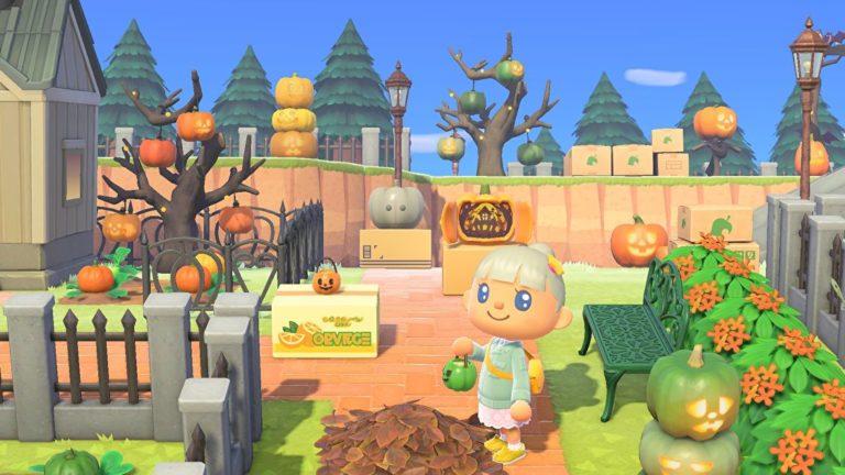 Animal Crossing: New Horizons Direct airing October 15