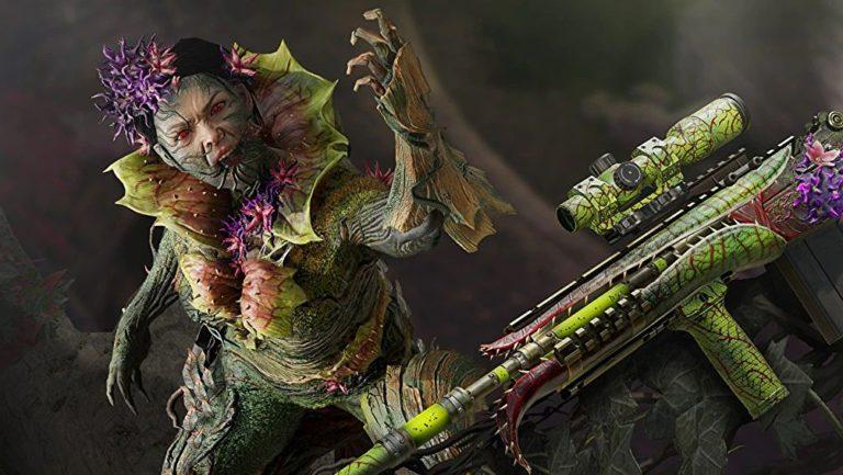 Rainbow Six Siege's Halloween event starts today