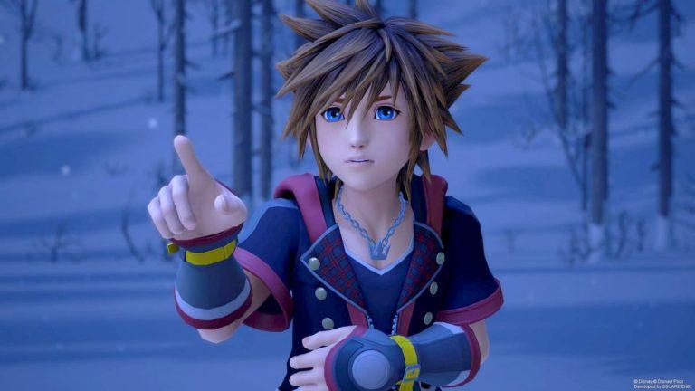 Smash Bros. Ultimate Last DLC Sparks Kingdom Hearts Debate