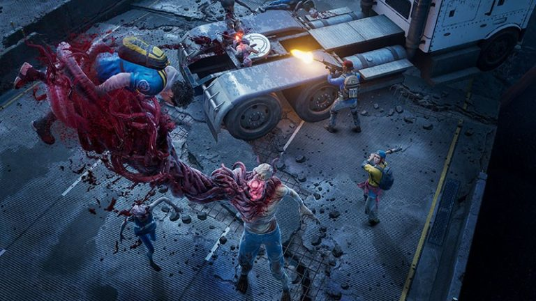 Back 4 Blood Review – A Familiar Fright