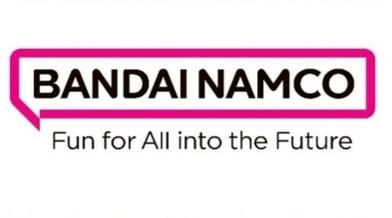 Bandai Namco's new speech bubble logo represents Japan's manga culture • Eurogamer.net