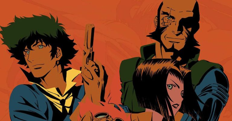 8 best Cowboy Bebop anime episodes to watch before the Netflix show